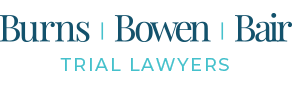 Burns Bowen Bair law firm logo