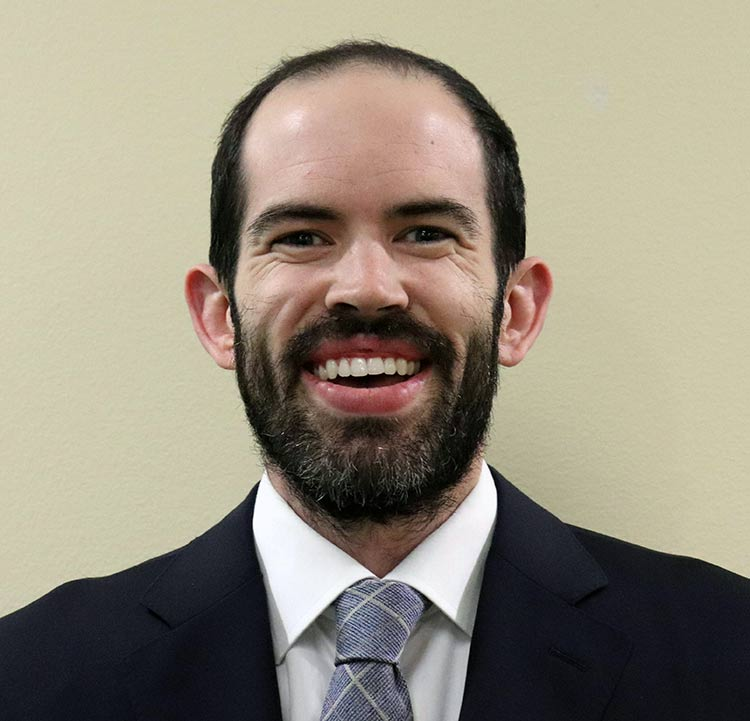 Jesse Bair, insurance lawyer